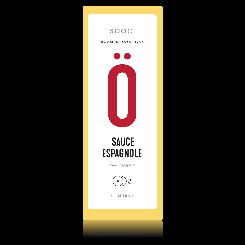 Sauce Espagnole